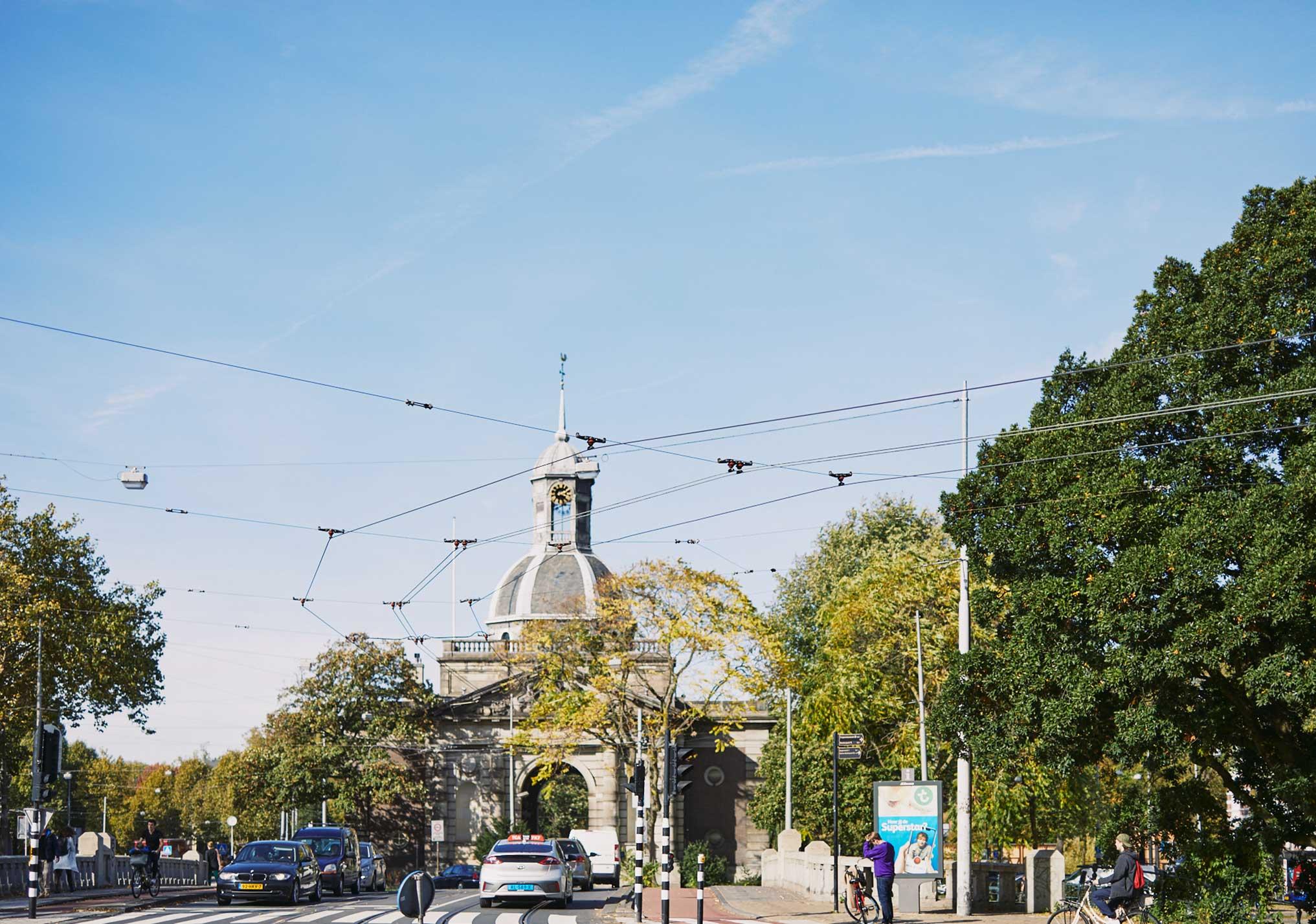 hubstudios Oosterpark